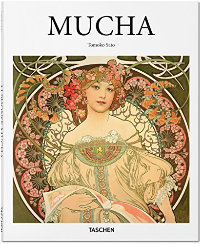 - Mucha (Basic Art Series 2.0)
