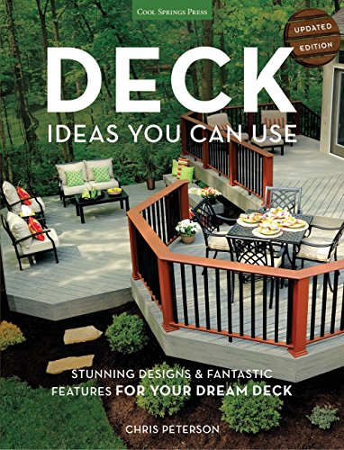 Deck Lighting Ideas Solar