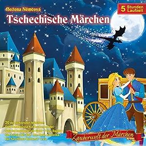 Zauberwelt der Märchen Hörspiel