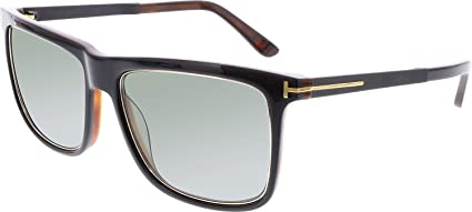 6fe8f4e46f5 Image Unavailable. Image not available for. Color  Tom Ford FT0392 KARLIE  Sunglasses ...