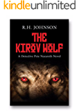 The Kirov Wolf: A Detective Pete Nazareth Novel