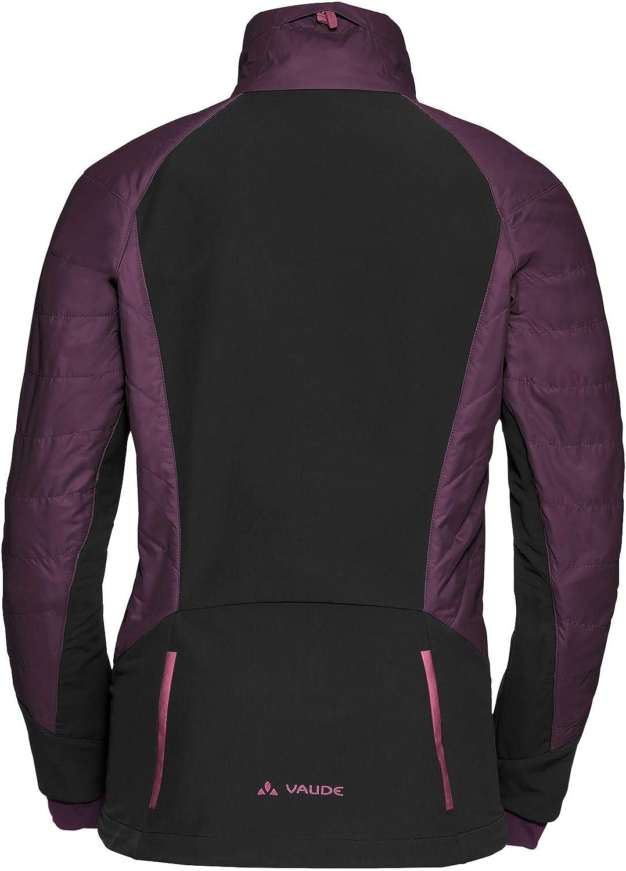VAUDE 40672 Veste Isolante pour Cyclisme Femme
