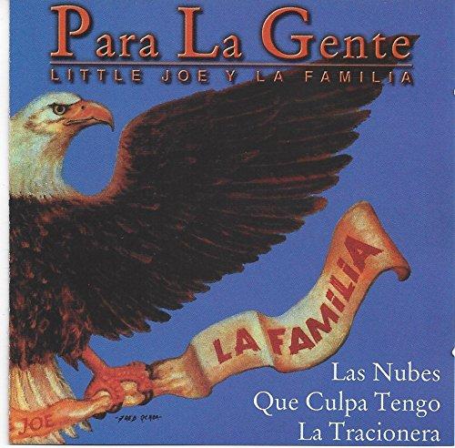 Now on sale Para Popular La Gente