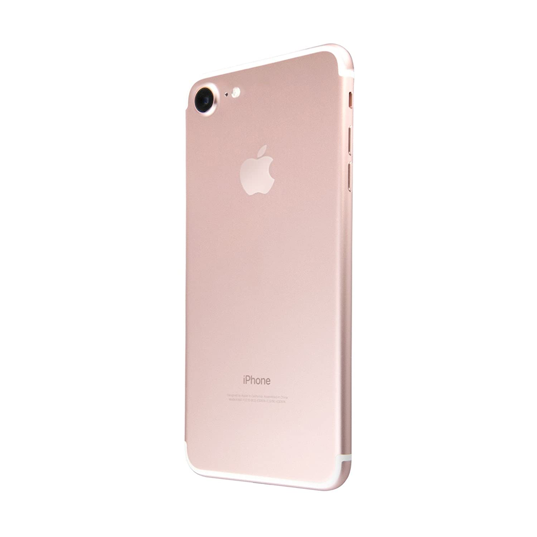 Apple Iphone 7 128gb Gsm Unlocked Rose Gold Renewed Best Iphone7