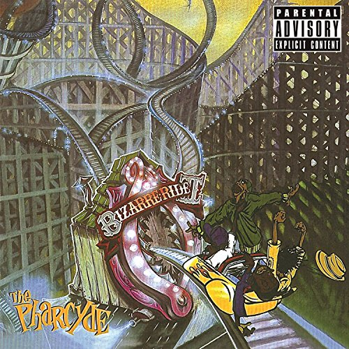 Bizarre Ride II The Pharcyde [...