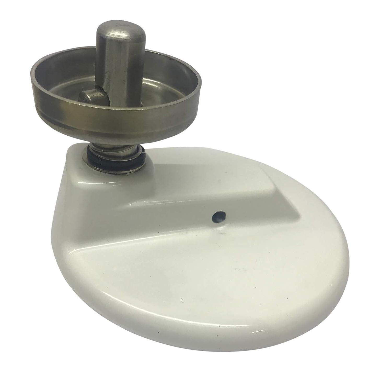 KitchenAid 7qt (6.9l) Stand Mixer planetary in white by KitchenAid