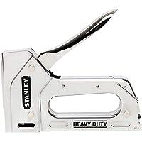 Stanley TR110 Heavy Duty 9/16 inch Staple Gun