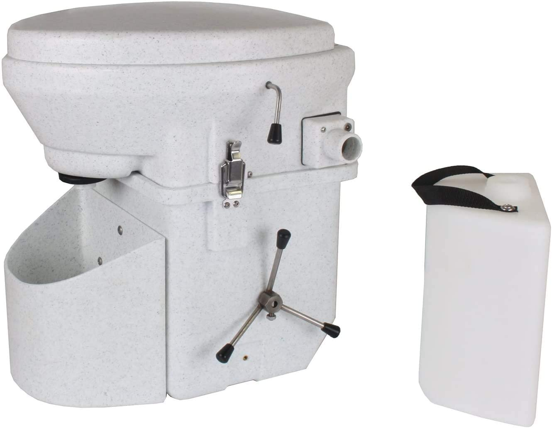 Best Composting Toilet In 2021