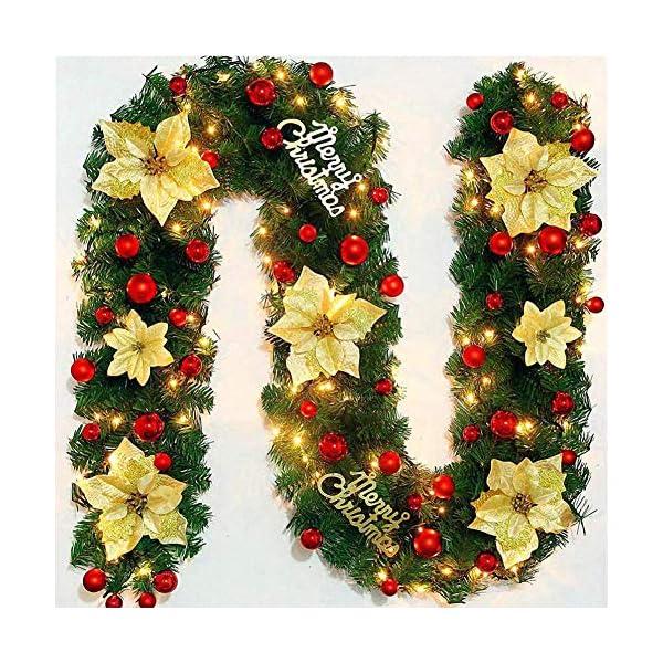 ZHOUZHOU 24 Pezzi 4cm Palle di Natale,Palline di Natale,Albero di Natale Palla Decorazioni,Palle Albero di Natale,Ornamenti di Palla di Natale,Natalizie Plastica Palle (Rosso) 6 spesavip