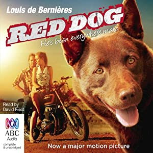 Red Dog Audiobook