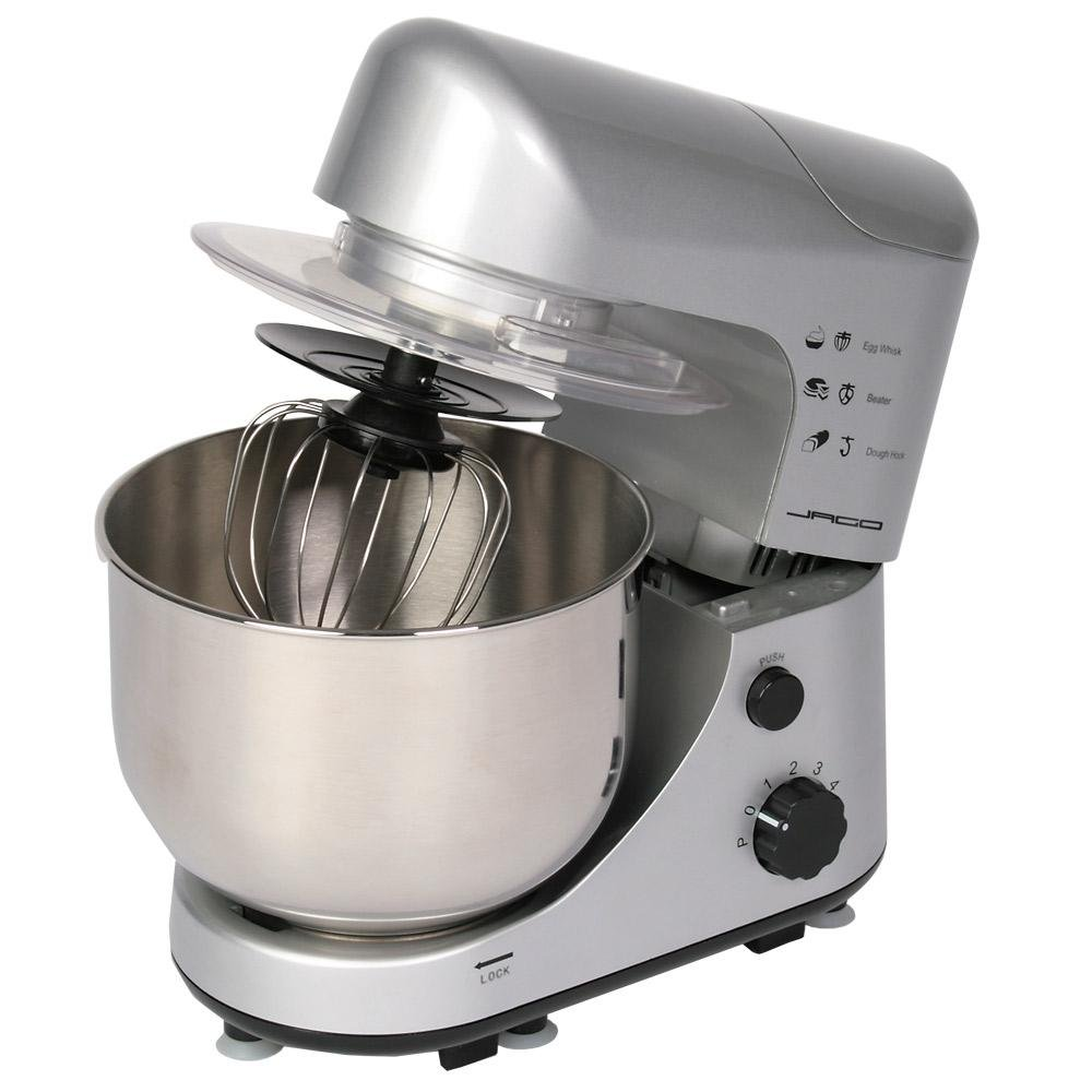 Jago Electric Stand Mixer 1000 W Food Processor 4 Litre: Amazon.co ...