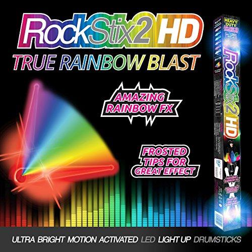 Led Rainbow Glow Lights in Florida - 1