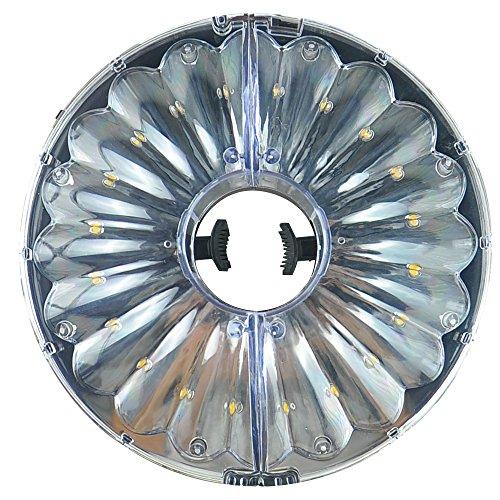 parasol led light - 5