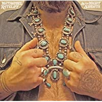 Nathaniel Rateliff & The Night Sweats [LP]