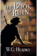The Book of Ruin Kindle Edition