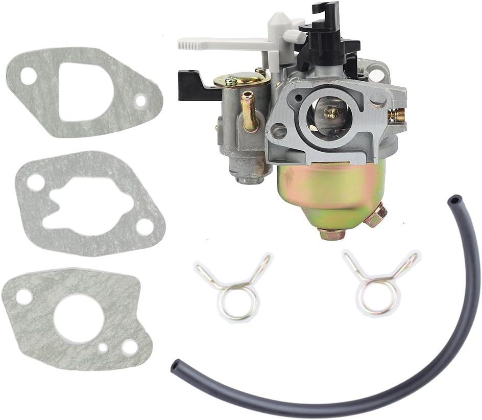 Carburetor Carb Fits For Honda GX160 GX168 GX200 5.5HP Pressure Washer Engine