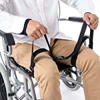 Leg Lifter Aid, Heavy Duty Leg Lifter Strap, Elderly Lifting Devices Foot Loop Mover with Hand Grip for Disability Pediatrics Senior ZYH144