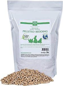 Small Pet Select All Natural Pellet Bedding, 15 lb.