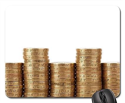 Amazon com : Mouse Pads - Business Cash Coin Concept Credit