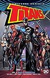 Titans Vol. 2: Made in Manhattan (Rebirth) (Titans: Rebirth)