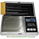 1 Digital Pocket GRAIN SCALE-Electronic Machine for Archery Arrows 100gr OR Reloading Powder
