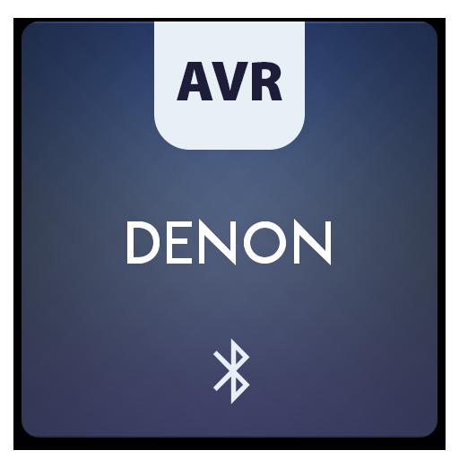 denon remote app - 5