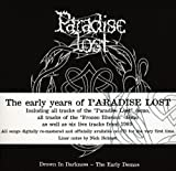 Drown In Darkness: The Early Demos by PARADISE LOST (2009-06-09)