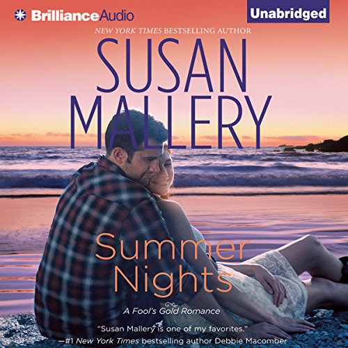 Summer Nights Audiobook [Free Download by Trial] thumbnail