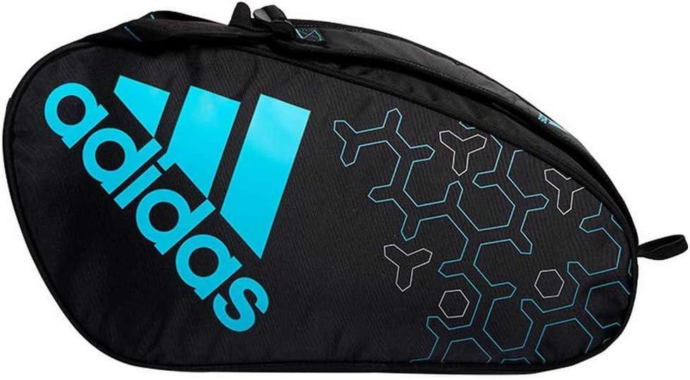 Adidas Padel Negro Paletero Control 2.0, Adultos Unisex, Talla Única: Amazon.es: Deportes y aire libre