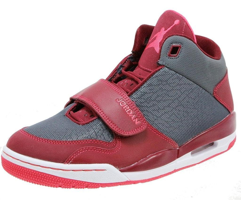 the best attitude 1de68 f5d92 Jordan Flight Club 90's Men's High Top Shoes, Dark Grey ...