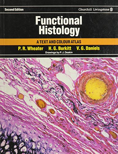 Download wheaters functional histology ebook