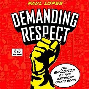 Demanding Respect Audiobook