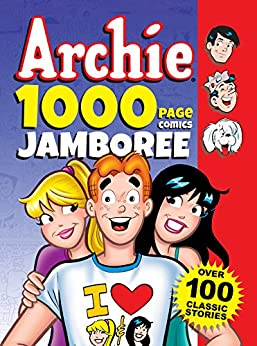 Archie 1000 Page Comic Jamboree (Archie 1000 Page Digests) by [Superstars, Archie]