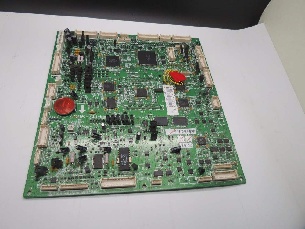 Printer Parts Used Original for Canon ir 5570 6570 5070 5075 5065 5055 dc Controller Board by Yoton (Image #2)