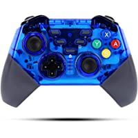 Amazon Best Sellers: Best PC Game Controllers