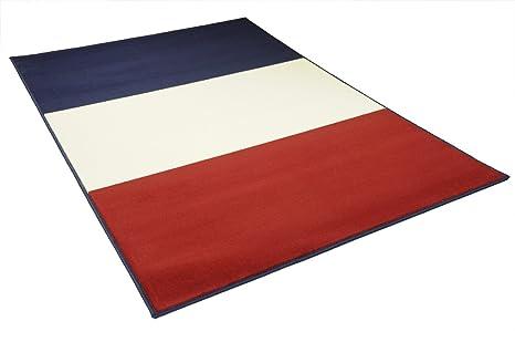 debonsol - Tappeto soggiorno Bandiera francese Tricolor Universol ... bbc603eacfb2