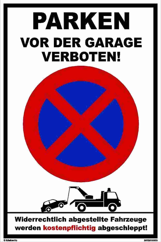 kleberio® Cartel de Advertencia 30/45/60 cm prohibida ...