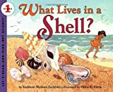 img - for What Lives in a Shell? (Let's-Read-And-Find-Out Science: Stage 1) by Zoehfeld, Kathleen Weidner (1994) Paperback book / textbook / text book