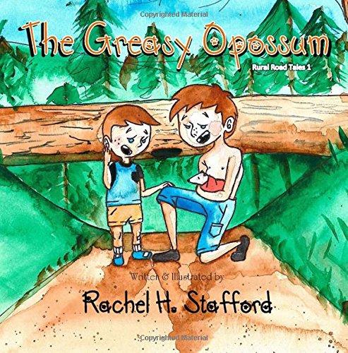 Download The Greasy Opossum (Rural Road Tales) ebook