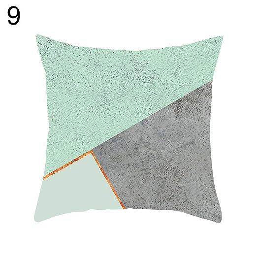 Vimbhzlvigour - Funda de cojín para sofá y Silla, Color ...