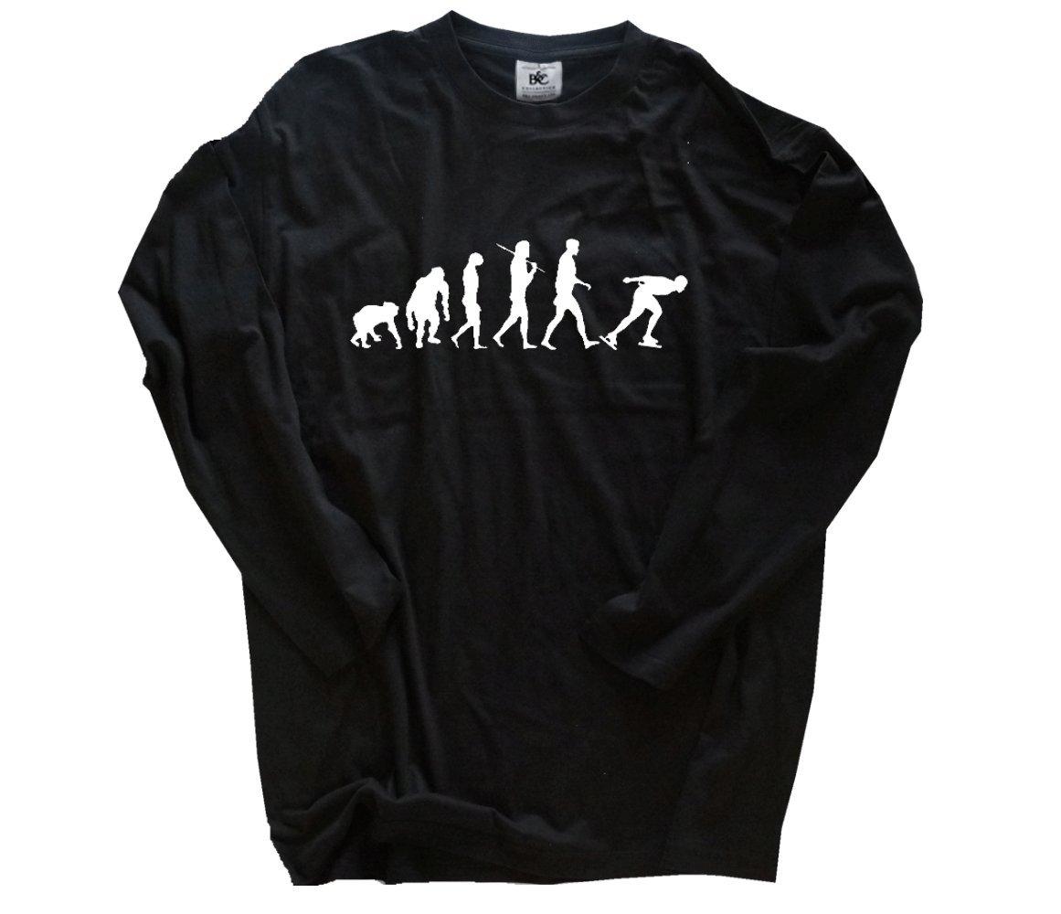 Shirtzshop T-shirt Evolution Lehrer B00PD610IM T-Shirts Elegant Elegant Elegant 666a29
