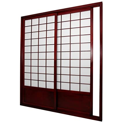 Zen Shoji Sliding Door Kit