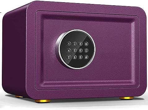 Caja Fuerte Empotrable Caja de seguridad azul/verde/amarilla ...