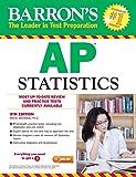 Barron's AP Statistics, 9th Edition