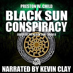 The Black Sun Conspiracy Audiobook