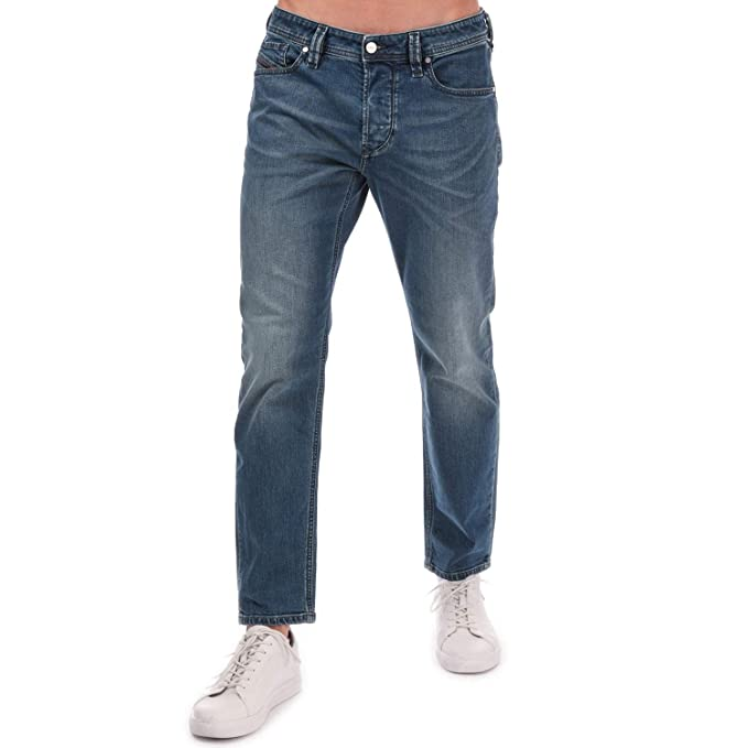 Amazon.com: Diesel Zatiny R607A - Pantalones vaqueros ...