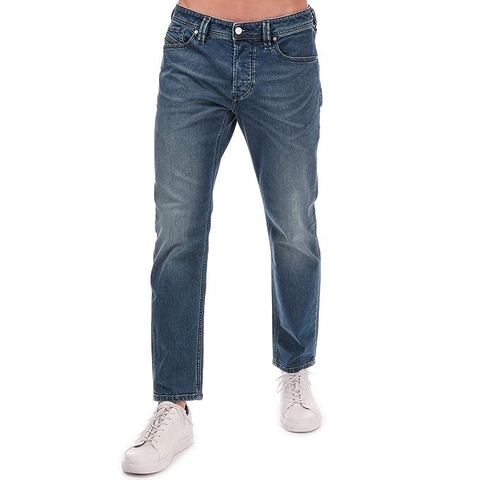 Amazon.com: Diesel Zatiny R607A - Pantalones vaqueros ...