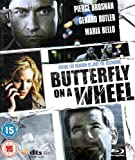NEW Butterfly On A Wheel - Butterfly On A Wheel (2006) (Blu-ray)