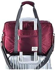 16415e23f606 Arxus Bolsa de Equipaje de Almacenamiento Plegable Impermeable Ligera de  Viaje