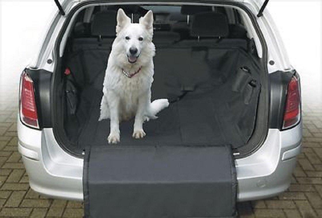 ca Ma/ße CD1460 Auto Hundeschutzdecke Kofferraum Schutzdecke Autoschutzdecke Schondecke Gro/ße Liegefl/äche 165 x 126 cm 79 x 49 cm